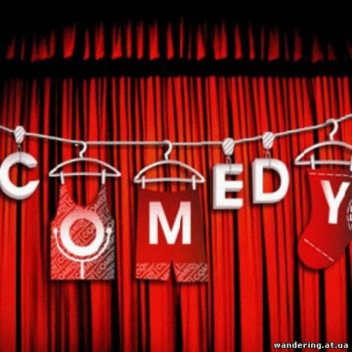 Comedy Club - Рева и Батрудинов