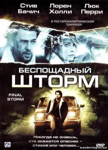 Беспощадный шторм / Final Storm / 2010